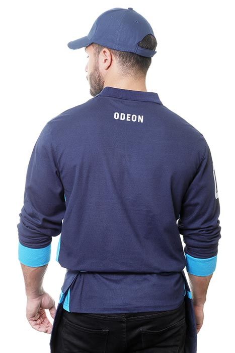 Odeon Bespoke Uniform Supplier